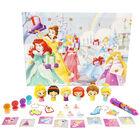 Disney Princess Puzzle Pals Advent Calendar image number 4