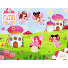 Fairy Garden 45 Piece Jigsaw Puzzle image number 2