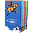 His Dark Materials and The Chronicles of Narnia - 2 Book Box Set Bundle image number 2