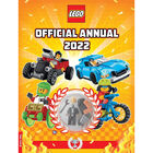 LEGO: Official Annual 2022 image number 1