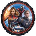 18 Inch Avengers Endgame Helium Balloon image number 1