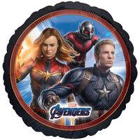 18 Inch Avengers Endgame Helium Balloon