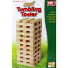 Giant Wooden Tumbling Tower image number 3
