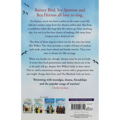 The Bluebird Girls image number 2