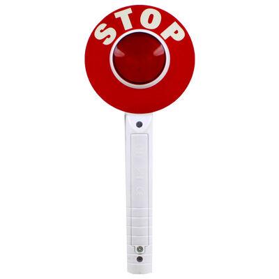 Stop Go Light Up Traffic Sign image number 2