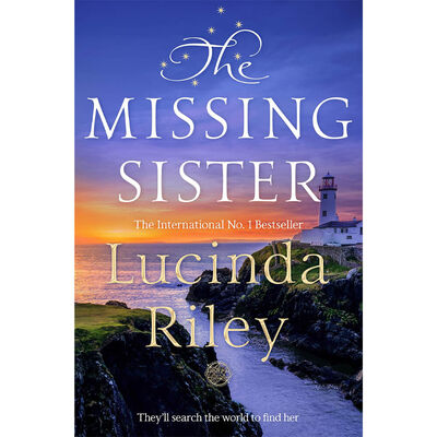 The Missing Sister: The Seven Sisters Book 7 image number 1