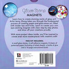 Glass Stone Magnets image number 4