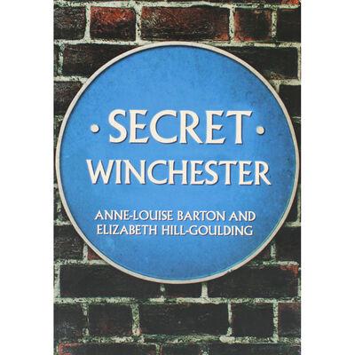Secret Winchester image number 1