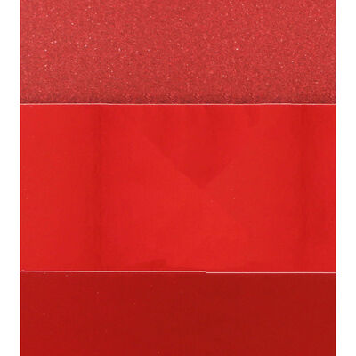 Crafter's Companion A4 Luxury Red Cardstock: 30 Sheets image number 3