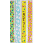 60 Self Adhesive Easter Paper Chains image number 2