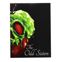 The Odd Sisters: A Tale of Three Witches