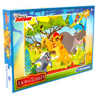 The Lion Guard 100 Piece Jigsaw Puzzle image number 1