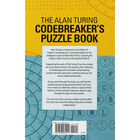 The Alan Turing Codebreaker's Puzzle Book image number 2