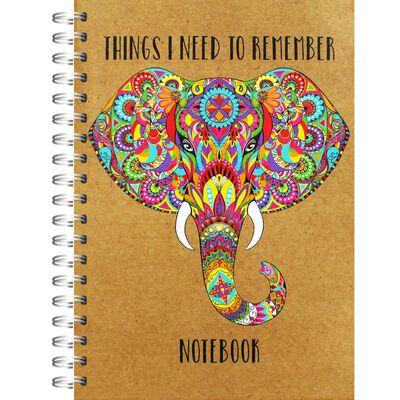 Elephant Box Stationery Bundle image number 4