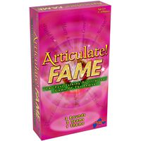 Articulate! Fame Game