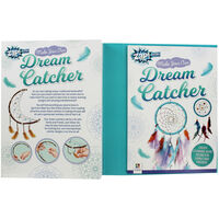 Zap Extra: Make Your Own Dream Catcher