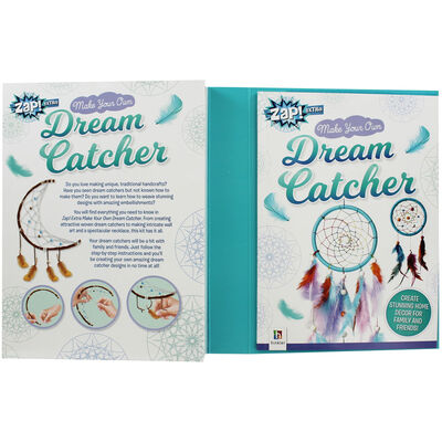 Zap Extra: Make Your Own Dream Catcher image number 2