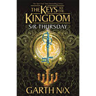The Keys to the Kingdom: 7 Book Box Set image number 5