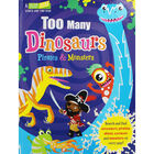 Too Many Dinosaurs Pirates & Monsters image number 1