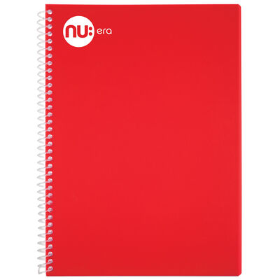 Nu Craze Bright A5 Notebook - Assorted image number 2