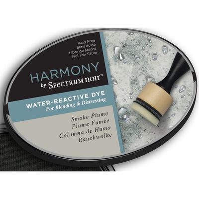 Harmony by Spectrum Noir Water Reactive Dye Inkpad - Smoke Plume image number 4