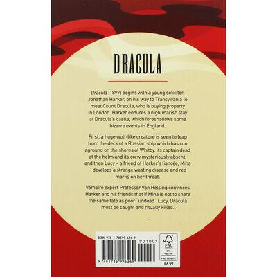 Dracula image number 2