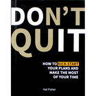 Don't Quit image number 1