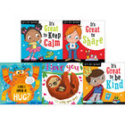 The Engaging Educational Bundle: 10 Kids Picture Books Bundle image number 2
