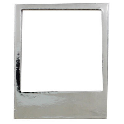 Dovecraft Essentials Photo Frames - Silver - 10 Pack image number 2