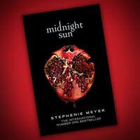 Midnight Sun: Twilight Book 5