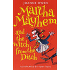 Martha Mayhem and the Witch from the Ditch image number 1