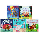 Terrific Tales - 10 Kids Picture Books Bundle image number 2