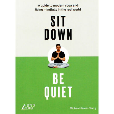 Sit Down Be Quiet image number 1