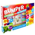 Bumper Activity Box image number 1