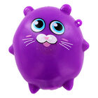 Purple Cat Sticky Stretch Ball image number 2