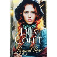 Ragged Rose