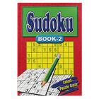 Sudoku Book - Assorted image number 1