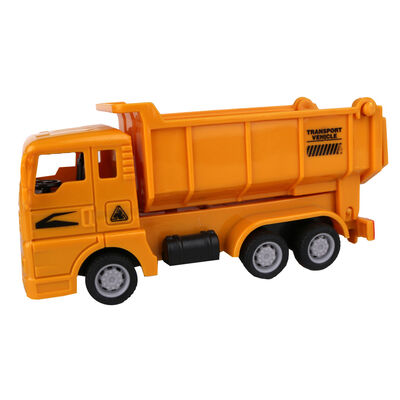 Construction Vehicles: Assorted image number 4
