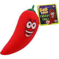 Squeezy Stress Relief Cheeky Chili Toy