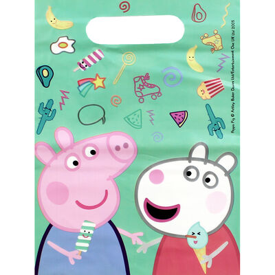 Peppa Pig Party Bags image number 2