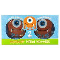 Monster Hand Hotties: Pack of 2