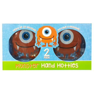 Monster Hand Hotties: Pack of 2 image number 1