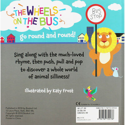 The Wheels on the Bus image number 2