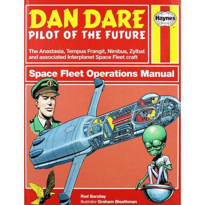 Haynes Dan Dare Pilot Of The Future image number 1