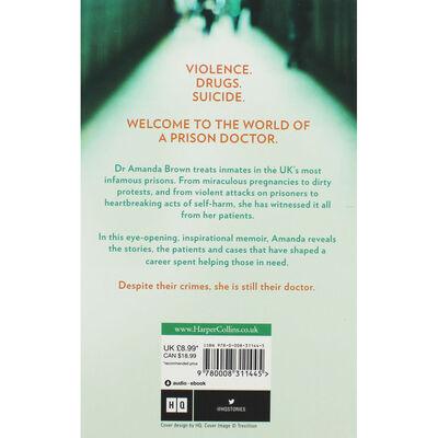 Prison Doctor image number 2