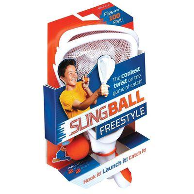 Slingball Freestyle image number 1