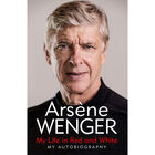 Arsène Wenger: My Life in Red and White image number 1