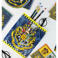 Harry Potter Party Loot Bags - 8 Pack