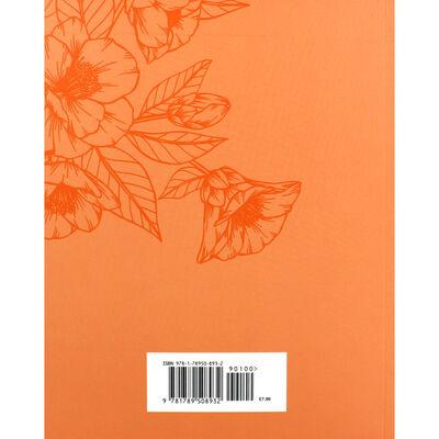 Floral Foil Crosswords Book image number 3