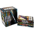 Enter the Demonata: 10 Book Box Set image number 2
